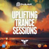 DJ Phalanx - Uplifting Trance Sessions Ep. 383 (06.05.2018)