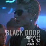 BLACK DOOR - January 26, 2016