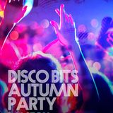 DISCO BITS Autumn Party 2017