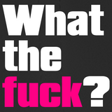 What the F#ck! // April SET