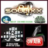 The Soulixx Sessions Nov 14th London Live FM Part 2
