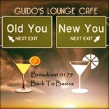 Guido's Lounge Cafe Broadcast 0179 Back To Basics (20150807)