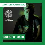 Goa Sunsplash Radio - Dakta Dub [30-11-18]