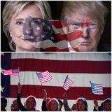 Trump VS Clinton: storia degli scontri politici americani
