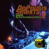 DPoulus selekta / pApA dj.set / Breakbeat, nu school breakz