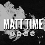 Erotica Music PODCAST002 w. Matt Time