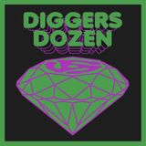 DJ Sheep - Diggers Dozen Live Sessions (April 2014 Australia)