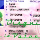 I DisGuidi - 17 Novembre 2012 - Disguidi con la Patente