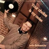 Dj Vince Back in time live mix @ cafe Mojo....www.djvincent.be