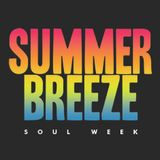 Summer Breeze Soul Funk Mix #1 (Mixed by Ian Charles)