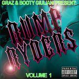 Graz & Booty Giuliani - Rump Ryders Volume 1