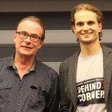BtC radio #14 - Erik Hagelstein (09.02.2014)
