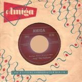 Amiga Rare Groove Mix by Plug the funky 45