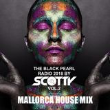 CD Black Pearl Clubtour Vol2 House Edition