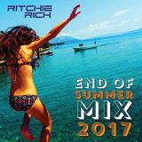 DJ Ritchie Rich End Of Summer Mix 2017