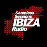 Graham Sahara - Seamless Sessions Ibiza #043