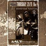 Distorted Function _ 21.11.2013