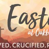 Risen - Easter Sunday (Audio)