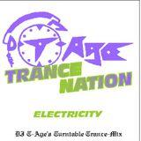 DJ T-Age's Trance Nation - Electricity (06/14)