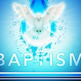 Why Water Baptism - Audio