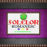 DJ YANNIS.ROMANIA IN THE MIX - FOLKCLOR ROMANESC (CLUB MIX)