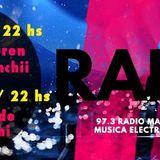 Ro Ibarguren // Lucas Monchii - Habitación 909 Radio Show