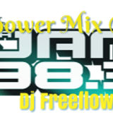 Power Mix @ 6  (7/31/19)