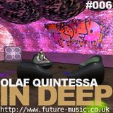 In Deep #006 (13th Oct 2010)