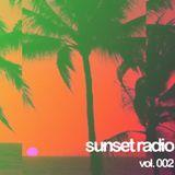 Sunset Radio Vol. 002