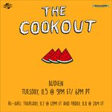 The Cookout 174: Audien