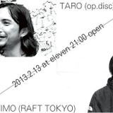 TARO&TIMO open to last (half)