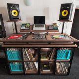 Latin House Mix I - DJ Carlos C4 Ramos