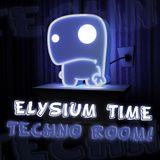 Elysium Time - TECHNO ROOM! ♥