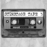 Stinstage Tape 3