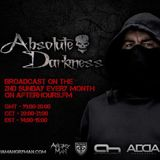 Angry Man – Absolute Darkness 018