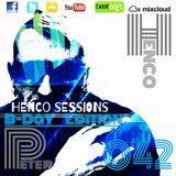 HENCO Sessions 042 (B-Day Edition)