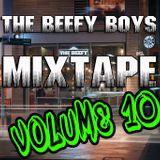 THE BEEFY BOYS MIXTAPE VOLUME 10- DJ MAYHEM
