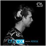 Carypla Techno Factory Podcast #113 mixed by pertEx