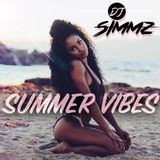 SUMMER MIX 2017 (HIPHOP/RNB/BASHMENT) @DJSIMMZ
