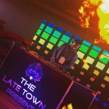 The LateTown-Live Set By Datha