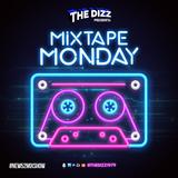 Mixtape Monday 98 #new52mixshow