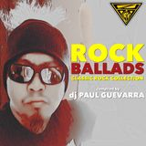 ROCK BALLADS by DJ PAUL GUEVARRA