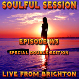 Soulful Session, Zero Radio 4.3.17 (Episode 163) LIVE From Brighton with DJ Chris Philps