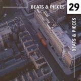 Beats & Pieces vol. 29 [Potatohead People, Biig Piig, Black Milk, Darkhouse Family, Teotima...]