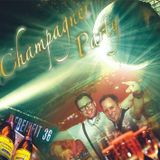 Champagner Party @Große Freiheit 36 | mixed by E.Q.T. | Peak time