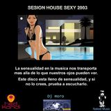 Sexy House 2003 by Dj moro