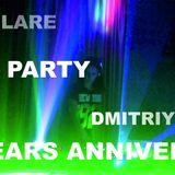 ALENA FLARE - Privat Party Dmitriy NUZHIN 30 YEARS ANNIVERSARY