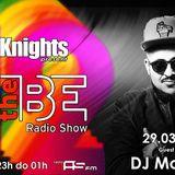 DJ Moooka - The Vibe Radio Show