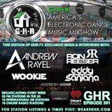 GHR Show 391- Mix by Wookie