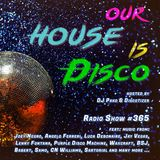 Our House is Disco #365 from 2018-12-21